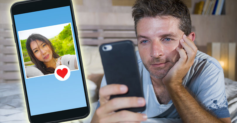 Online-dating-profil verbessern