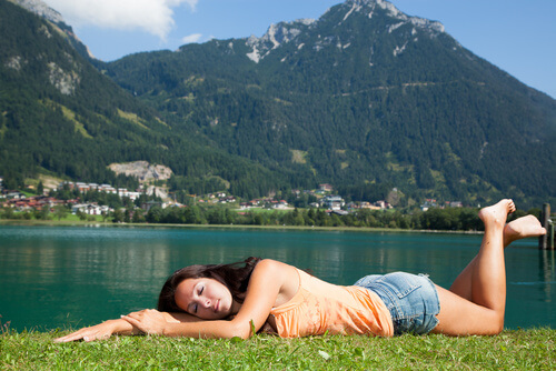 Tirol Sex Chat