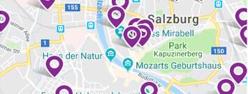 Sextreffen in Salzburg