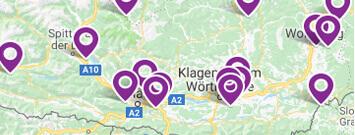 Sextreffen in Kärnten