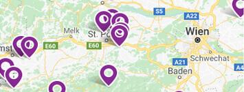Sextreffen in Niederösterreich