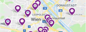 Sexkontakte in Wien