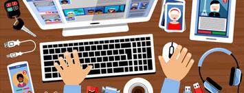 Steigerung Ihrer Online-Anziehungskraft