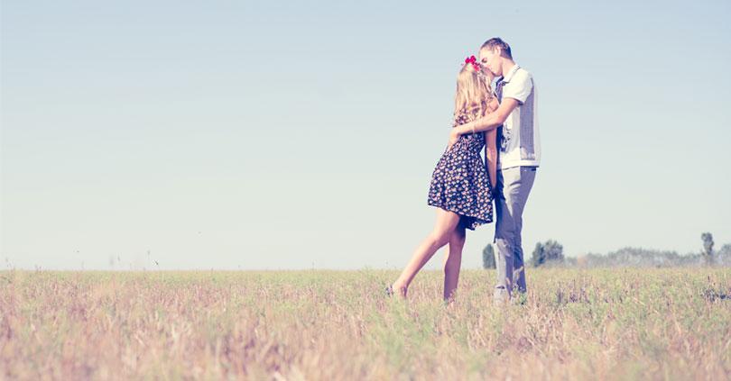 Ländliche Dating