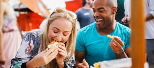 Tipps zur Datierung von Ausländern