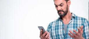 5 Gründe, warum Sie bei Online-Dating scheitern