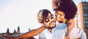 Dating außerhalb Ihrer Rasse