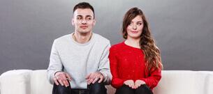 Beeinflusst Unreife Dating wirklich?