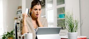 Online-Treffen-Betrug Vermeidung