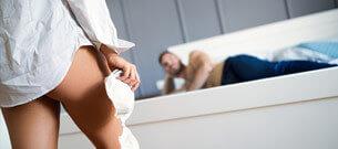 Was ist ein 'guter' Sex? Sind Sie 'großartig' im Bett?